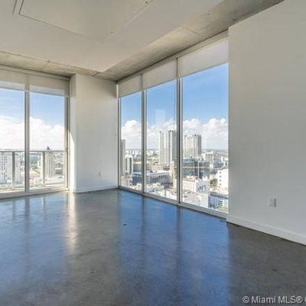 Rent this 1 bed loft on 151 Southeast 1st Street in Miami, FL 33131