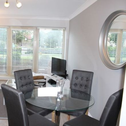 Rent this 2 bed apartment on Pembroke Township 1863-1880 in Stillorgan Road, Priesthouse