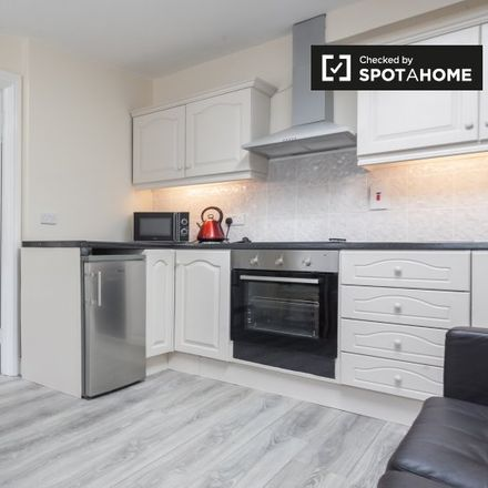 Rent this 1 bed apartment on Meadow Drive in Blanchardstown-Blakestown ED, Dublin 15