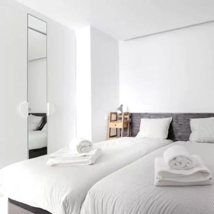 Rent this 3 bed apartment on Ramón Barce in Calle Mayor, 28001 Madrid