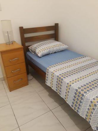 Rent this 13 bed room on Rua Peixoto Gomide in São Paulo - SP, Brasil