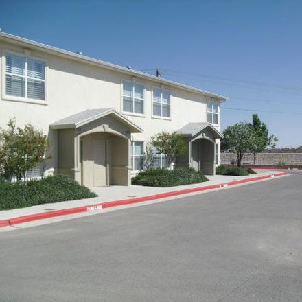 Rent this 2 bed apartment on 10051 Railroad Drive in El Paso, TX 79924