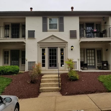 Rent this 2 bed condo on 5817 Rexford Drive in West Springfield, VA 22152