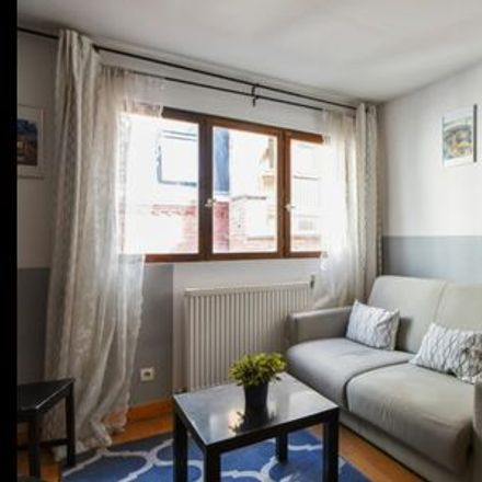 Rent this 2 bed apartment on 4 Rue du Vieux Faubourg in 59000 Lille, France
