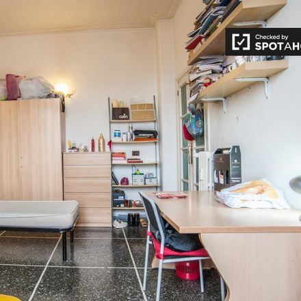 Rent this 2 bed apartment on Quartiere V Nomentano in Viale Ventuno Aprile, 00162 Rome RM