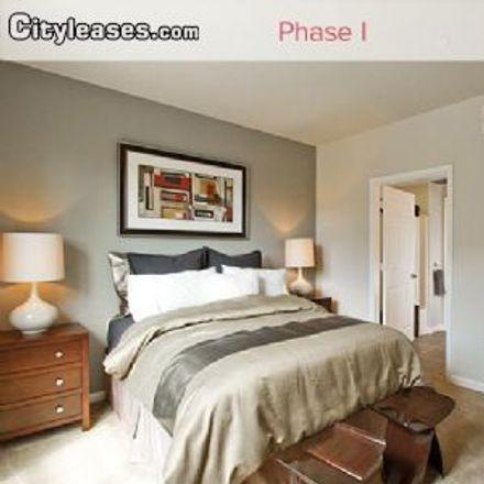 Rent this 2 bed apartment on Junipero Serra Freeway in San Bruno, CA 94066