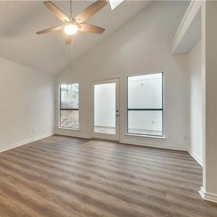 Rent this 3 bed house on 18936 Waterway Road in Dallas, TX 75287