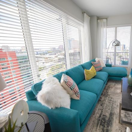Rent this 2 bed apartment on 1298 North Florida Avenue in Tampa, FL 33602