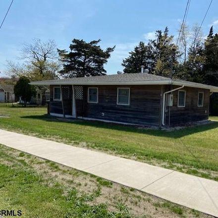 Rent this 2 bed house on Harriett Ln in Ocean View, NJ