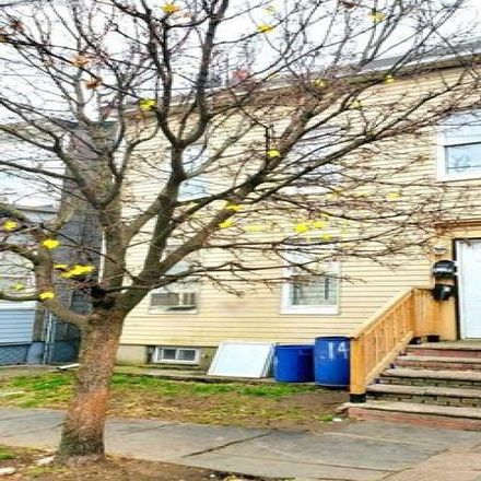 Rent this 4 bed house on 142 16th Avenue in Paterson, NJ 07501