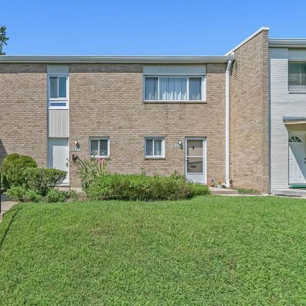 Rent this 2 bed condo on University Blvd W in Kensington, MD