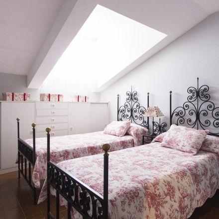 Rent this 3 bed apartment on Instituto Nacional de Administración Pública in Calle de Atocha, 28001 Madrid