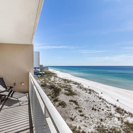 Rent this 1 bed condo on 14701 Front Beach Road in Panama City Beach, FL 32413