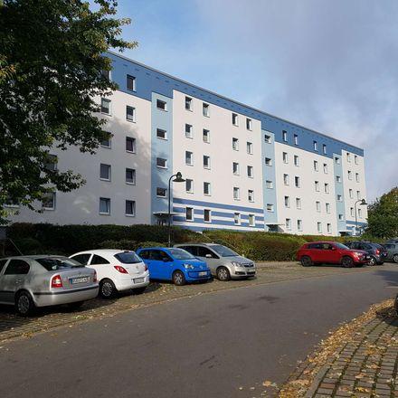 Rent this 3 bed apartment on Trebelehof 2 in 18528 Bergen auf Rügen, Germany