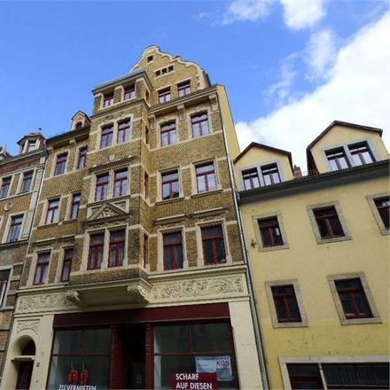 Rent this 2 bed apartment on Meißen in Görnische Vorstadt, SAXONY