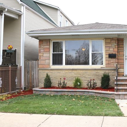 Rent this 5 bed house on 4733 West Palmer Street in Chicago, IL 60639