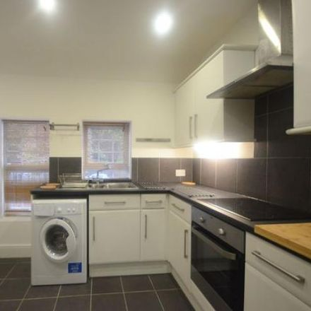 Rent this 1 bed apartment on 75 Wolseley Street in Reading RG1 6AZ, United Kingdom