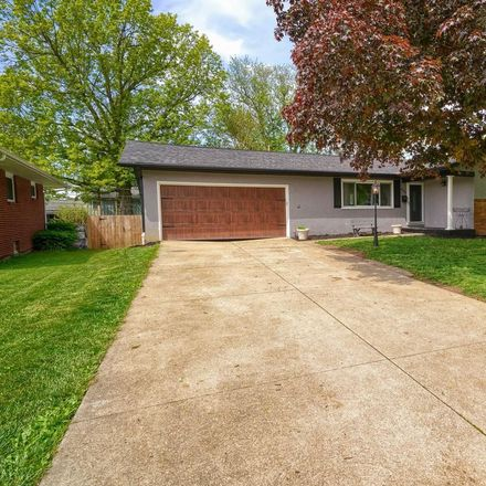 Rent this 3 bed house on 4501 Midvale Road in Columbus, OH 43224