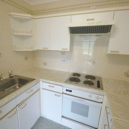 Rent this 1 bed apartment on LIDL in Priory Street, Carmarthen SA31 1LS