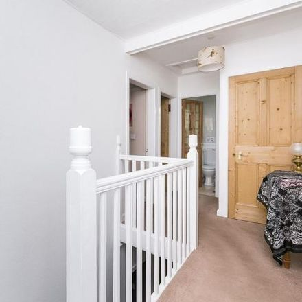 Rent this 4 bed house on 18 Northfield Crescent in City of Edinburgh EH8 7PT, United Kingdom
