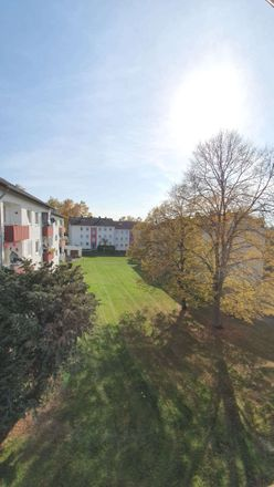 Rent this 3 bed apartment on Bergstraße 7 in 35108 Allendorf, Germany
