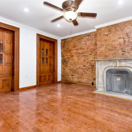 Rent this 4 bed townhouse on 40 Downing Street in New York, NY 11238