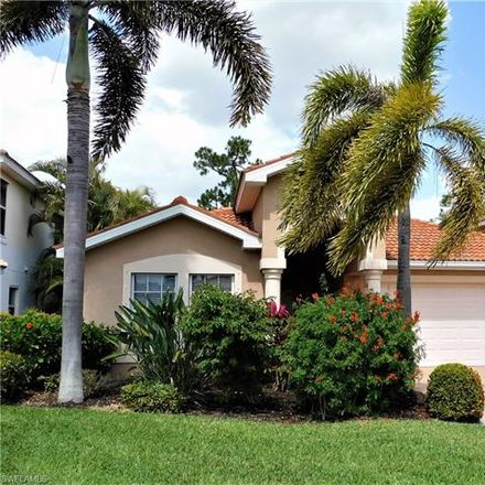 Rent this 2 bed house on 9110 Astonia Way in Belle Lago, FL 33967
