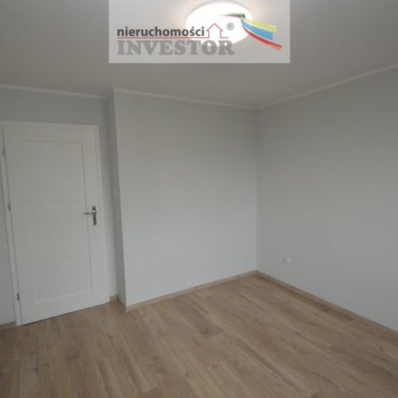 Rent this 3 bed apartment on 45-681 Opole