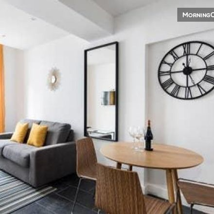 Rent this 1 bed apartment on 42 Rue Notre-Dame de Nazareth in 75003 Paris, France