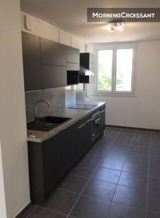 Rent this 1 bed room on Saint-Priest in Centre-Ville / Gare / Garibaldi, AUVERGNE-RHÔNE-ALPES