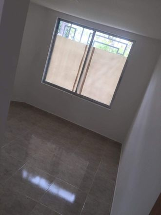 Rent this 3 bed apartment on Carrera 23 in Álamos, Comuna Fundadores