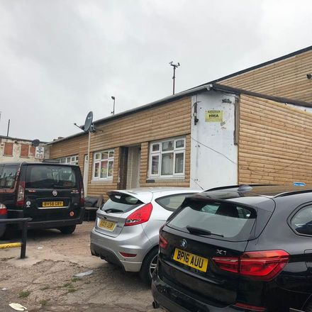 Rent this 1 bed apartment on The Computer Shop in Bordesley Green, Birmingham B9 5EG