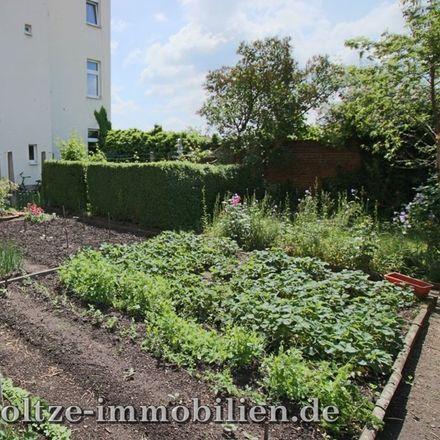Rent this 2 bed apartment on Naumburg (Saale) in Naumburger Gartenstadt, SAXONY-ANHALT