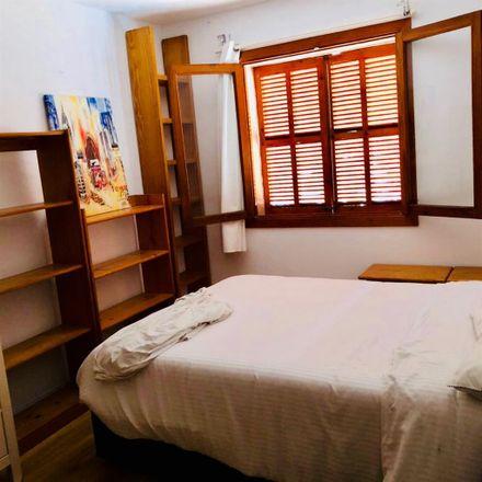 Rent this 1 bed room on Balearic Islands in IES de Ses Estacions, Carrer del Marquès de la Fontsanta