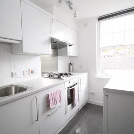 Rent this 2 bed apartment on Haddon's Court in City of Edinburgh, EH8 9EJ