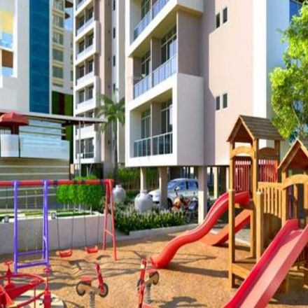 Rent this 3 bed apartment on Bangalore Urban in Bommenahalli - 560049, Karnataka