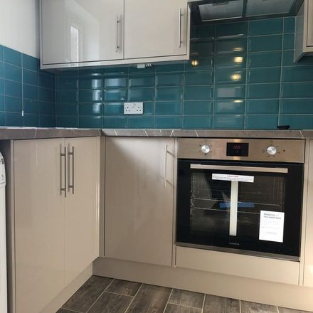 Rent this 1 bed apartment on Lion Court in Swynford Gardens, London NW4 4XL