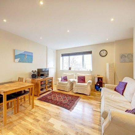 Rent this 1 bed apartment on 24 Lavender Hill in London SW11 5RN, United Kingdom