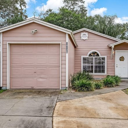 Rent this 2 bed house on 10126 Geni Hill Circle South in Jacksonville, FL 32225