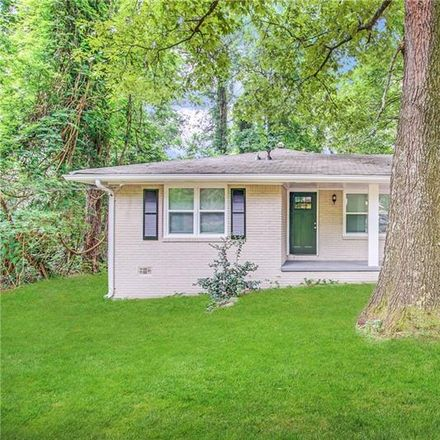 Rent this 3 bed house on 2519 Brentwood Rd in Decatur, GA