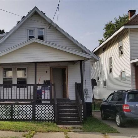 Rent this 4 bed house on 1904 Briar Avenue in City of Utica, NY 13501