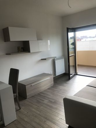 Rent this 1 bed room on Via Casal Tidei in 60, 00156 Roma RM