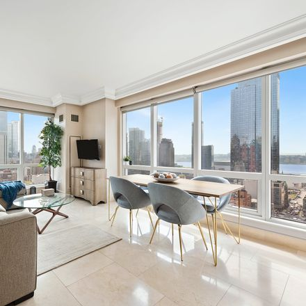 Rent this 2 bed condo on The Orion in 350 West 42nd Street, New York