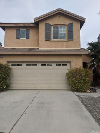 Rent this 3 bed house on 13724 Summer Wind St in Victorville, CA