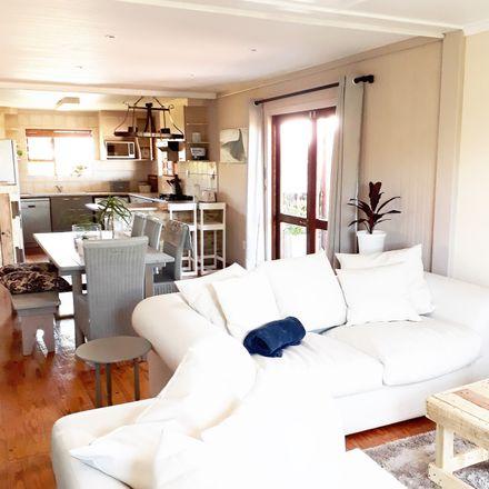 Rent this 3 bed house on Keurboom Street in Kouga Ward 3, Kouga Local Municipality
