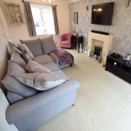 Rent this 3 bed house on Marjoram Way in Portishead BS20, United Kingdom