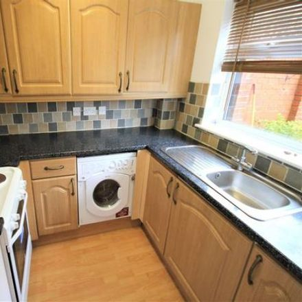 Rent this 2 bed house on Wootton Bassett United Reformed Church in Wood Street, Royal Wootton Bassett SN4 7BD