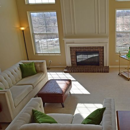 Rent this 4 bed house on Diana Court in Carpentersville, IL 60156
