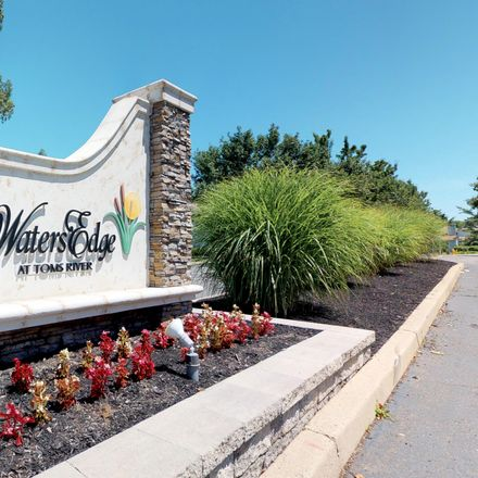 Rent this 2 bed condo on 417 Waters Edge Dr in Toms River, NJ