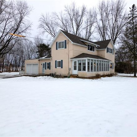 Rent this 3 bed house on 2297 Menomonie Street in Eau Claire, WI 54703